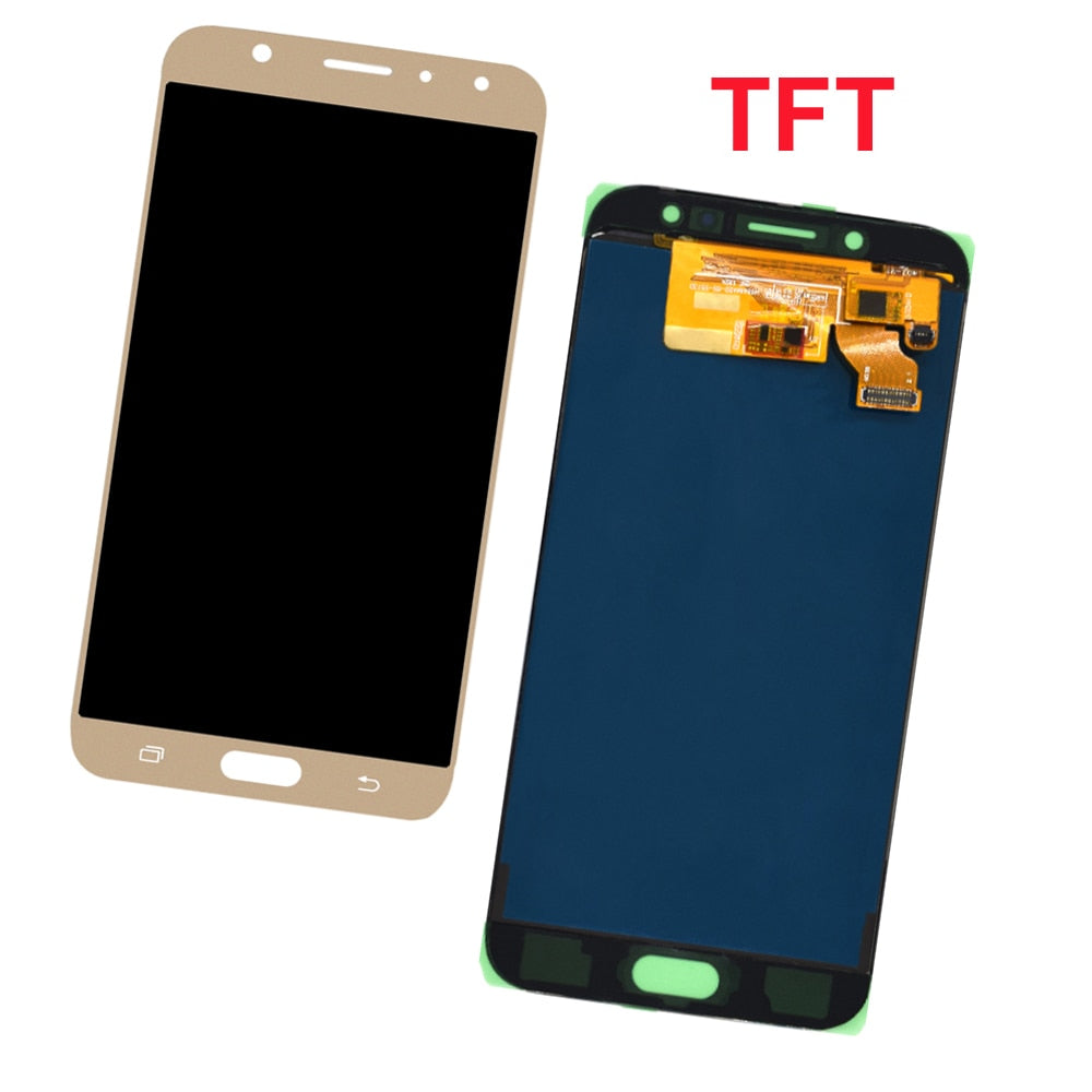 "5.5"" LCD for SAMSUNG Galaxy J7 Pro 2017 J730 Display Touch Screen Digitizer Assembly"