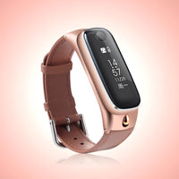 Smartwatch Bracelet Sports Smartband Bluetooth SmartFor IOS for Android - mobilecare17