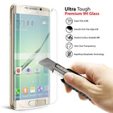 Tempered Glass Screen Protector For Samsung Galaxy All Models