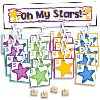 Oh My Stars! Game