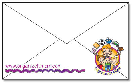 Replacement Envelope