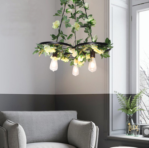 Singapore's Fully-Online Lighting Gallery - Pendant Lights, LED Ceiling Lights & Wall Lamps. Flora & Fauna Pendant Lights for Decorating your spaces. Instant utility savings up to 40% - Fit the lamp with LED Bulbs. Free Delivery - No Minimum Purchase for all BTO, Resale, EC, Condo, Restaurants, Cafes, Hotel & Retailers.
