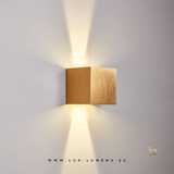 Minimalist Globe Pendant Light from Lux-Lumens | Singapore's fully-online lighting retail. Pendant and LED Ceiling Lights/Fans for HDB BTO, Resale, EC, Condo, Landed, Restaurants, Cafes and Hotels