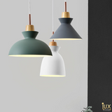 Lux-Lumens | Singapore's Fully-Online Lighting Retail - Pendant Lights, LED Ceiling Lights & Fans. Scandinavian Macrons Mix&Match Pendant Light. Free-Island Wide Delivery - No Minimum Purchase for all BTO, Resale, EC, Condo, Restaurants, Cafe, Hotels & Retail.