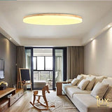 Lux-Lumens | Singapore's Fully-Online Lighting Retail - Pendant Lights, LED Ceiling Lights & Fans. Muji Wood LED Ceiling Light Scene Display. Instant utility savings of up to 40% by choosing LED Ceiling Lights. Free Island-wide Delivery - No Minimum Purchase for all BTO, Resale, EC, Condo, Restaurants, Cafes, Hotel & Retail Lighting.