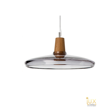 Lux-Lumens | Singapore's Fully-Online Lighting Retail - Pendant Lights, LED Ceiling Lights & Fans. Scandinavian Glass Set Pendant Light. Free-Island Wide Delivery - No Minimum Purchase for all BTO, Resale, EC, Condo, Restaurants, Cafe, Hotels & Retail.