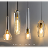Singapore's Fully-Online Lighting Gallery - Pendant Lights, LED Ceiling Lights & Wall Lamps. Get your Abmessung - Crystal Glassware Pendant Light with Free Delivery - No Min. Purchase for all BTO Home Lighting, Resale Home Lighting, EC / Condo Home Lighting, Restaurants Lighting, Cafes & Retail Lighting.