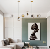 Globe Pendant Light & Ceiling Lamps from Lux-Lumens | Singapore's fully-online lighting gallery. Pendant lights, LEDs Ceiling Lights & Wall Lamps for HDB BTO, Resale, EC, Condo, Landed, Restaurants, Cafes and Hotels