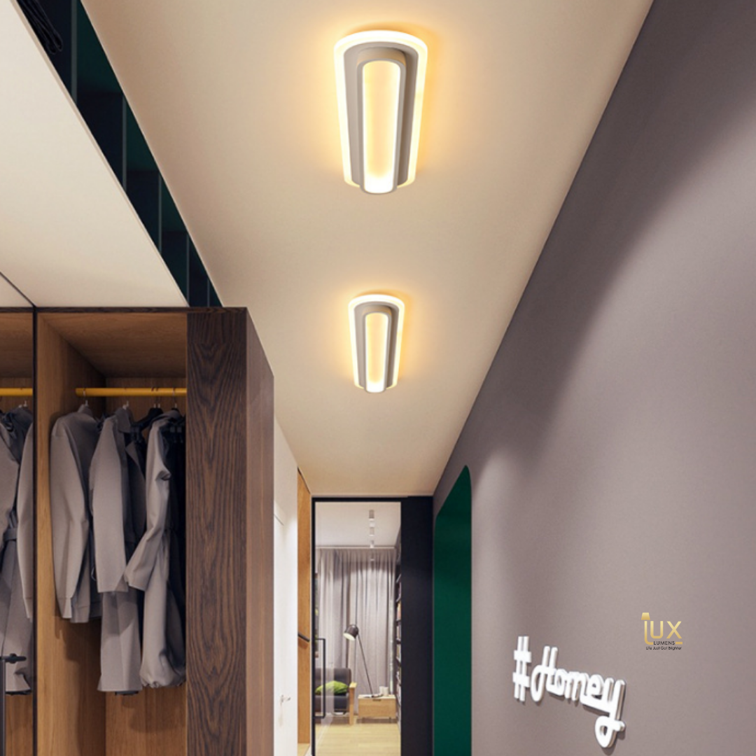 Singapore's Fully Online Lighting Gallery. Monochromatic Linear LED Ceiling Lights for all BTO HDB, Resale, Landed, Condo & Restaurant Lighting needs, Ultra Modern, Ultra Slim & High Quality. Free Delivery + 6 Months Warranty on all LED Ceiling Lights
