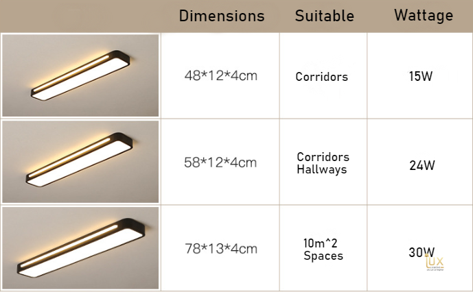 Singapore's Fully Online Lighting Gallery. Monochromatic LED Ceiling Lights, Ultra Modern, Ultra Slim & High Quality. Free Delivery + 1 Year Warranty on all LED Ceiling Lights