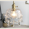 Singapore's Fully-Online Lighting Gallery - Pendant Lights, LED Ceiling Lights & Wall Lamps. Get your Cristallo - Crystal Pendant Light with Free Delivery - No Min. Purchase for all BTO Home Lighting, Resale Home Lighting, EC / Condo Home Lighting, Restaurants Lighting, Cafes & Retail Lighting.