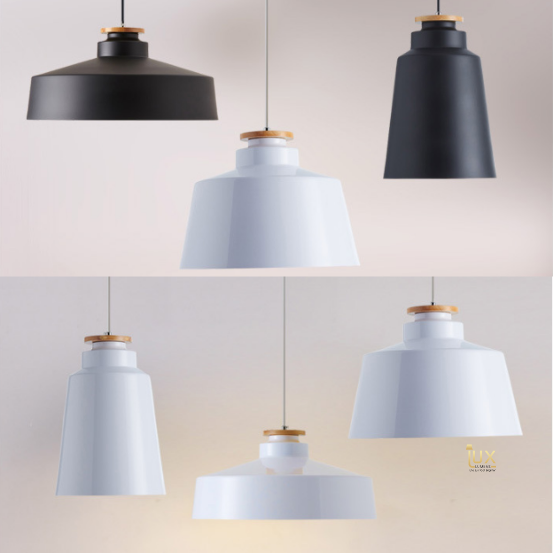 Singapore's Fully-Online Lighting Gallery - Pendant Lights, LED Ceiling Lights & Fans. Complement your Scandinavian & Nordic Themed Homes/Business with the Scandinavian Multi-Designs Pendant Light. LED Bulbs Compatible. Free Island-wide Delivery - No Minimum Purchase for all BTO, Resale, EC, Condo, Restaurants, Cafes, Hotel & Retail Lighting.
