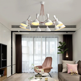 Cheapest Rose Gold Chandelier Ceiling Lights/Lamps for BTO, Resale, EC, Condo, Landed, Restaurants, Hotels, Cafes & Retail Lighting. Compatible with LED Bulbs. Free-Delivery - No Min Purchase