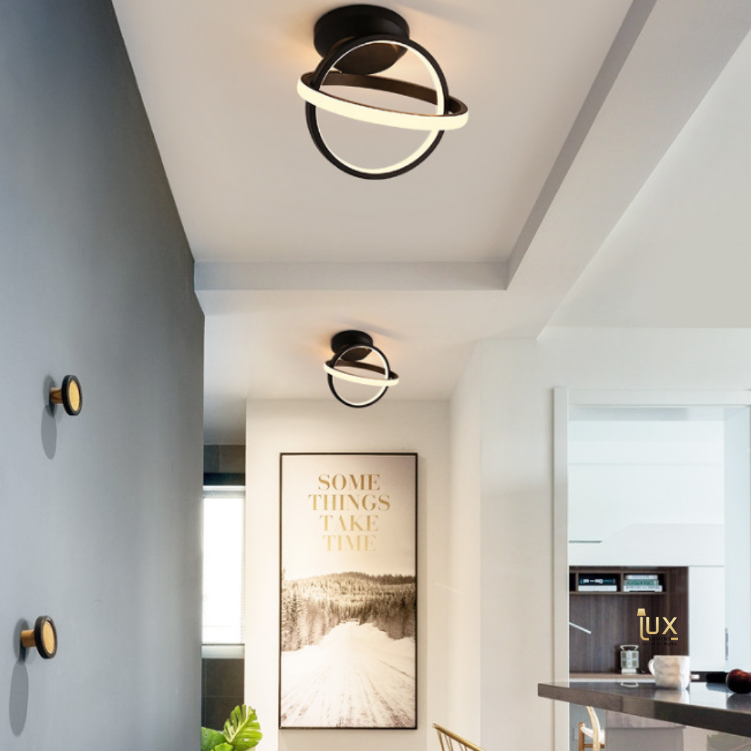 Singapore's Fully Online Lighting Gallery. Monochromatic LED Ceiling Lights for all BTO HDB, Resale, Landed, Condo & Restaurant Lighting needs, Ultra Modern, Ultra Slim & High Quality. Free Delivery + 1 Year Warranty on all LED Ceiling Lights