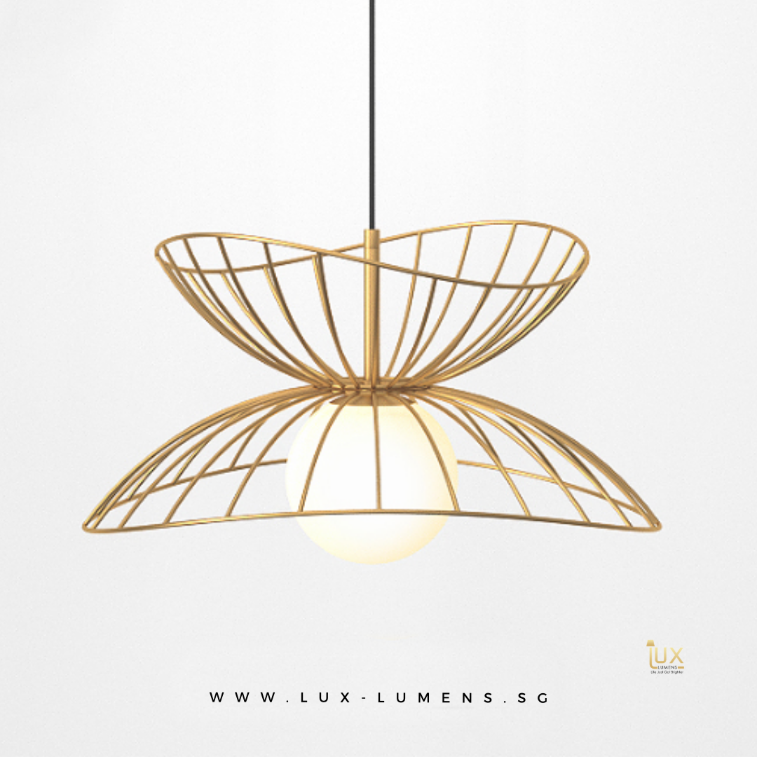 Singapore's Fully-Online Lighting Gallery - Pendant Lights, Hanging Lamps, LED Ceiling Lights, Ceiling Fixtures & Wall Lamps. Drehung - Modern Pendant Light with Free Delivery - No Min. Purchase for all BTO Home Lighting, Resale Home Lighting, EC / Condo Home Lighting, Restaurants Lighting, Cafes & Retail Lighting.