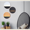 Singapore's Fully-Online Lighting Gallery - Pendant Lights, LED Ceiling Lights & Wall Lamps. Get your Geometri - LEDs Wall Lamps - No Min. Purchase for all BTO Home Lighting, Resale Home Lighting, EC / Condo Home Lighting, Restaurants Lighting, Cafes & Retail Lighting.