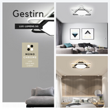 Singapore Designer LED Ceiling Light. Get the Modern Hexagonal Contemporary LED Ceiling Light to complement your Modern Themes. Instant utility savings of up to 40% choosing LED Ceiling Lights. Free Island-wide Delivery - No Minimum Purchase for all BTO, Resale, EC, Condo, Restaurants, Cafes, Hotel & Retail Lighting.
