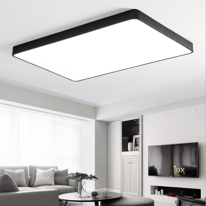 Singapore's Fully-Online Lighting Gallery - Pendant Lights, LED Ceiling Lights & Wall Lamps.  Square LED Ceiling Light to complement your Modern Themes. Instant utility savings of up to 40% choosing LED Ceiling Lights. Free Island-wide Delivery - No Minimum Purchase for all BTO, Resale, EC, Condo, Restaurants, Cafes, Hotel & Retail Lighting.