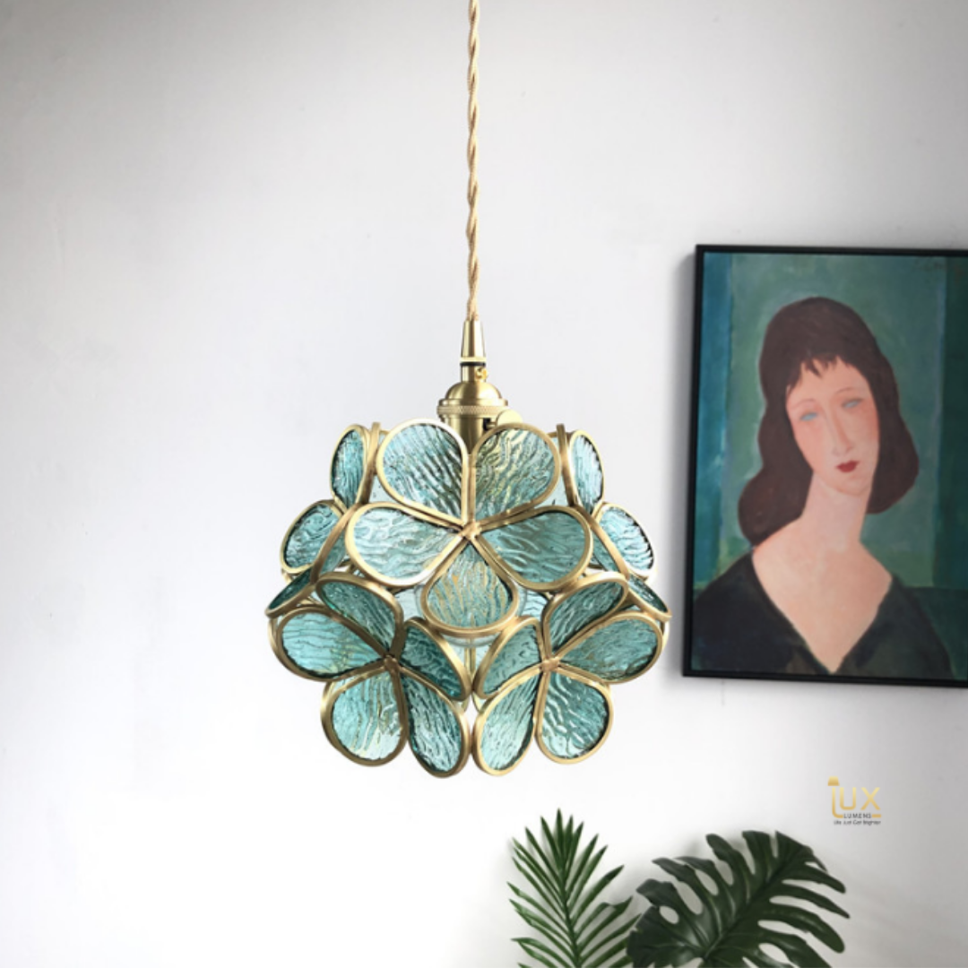 Singapore's Fully-Online Lighting Gallery - Pendant Lights, LED Ceiling Lights & Wall Lamps. Get your Klee - Glassware Pendant Light with Free Delivery - No Min. Purchase for all BTO Home Lighting, Resale Home Lighting, EC / Condo Home Lighting, Restaurants Lighting, Cafes & Retail Lighting.