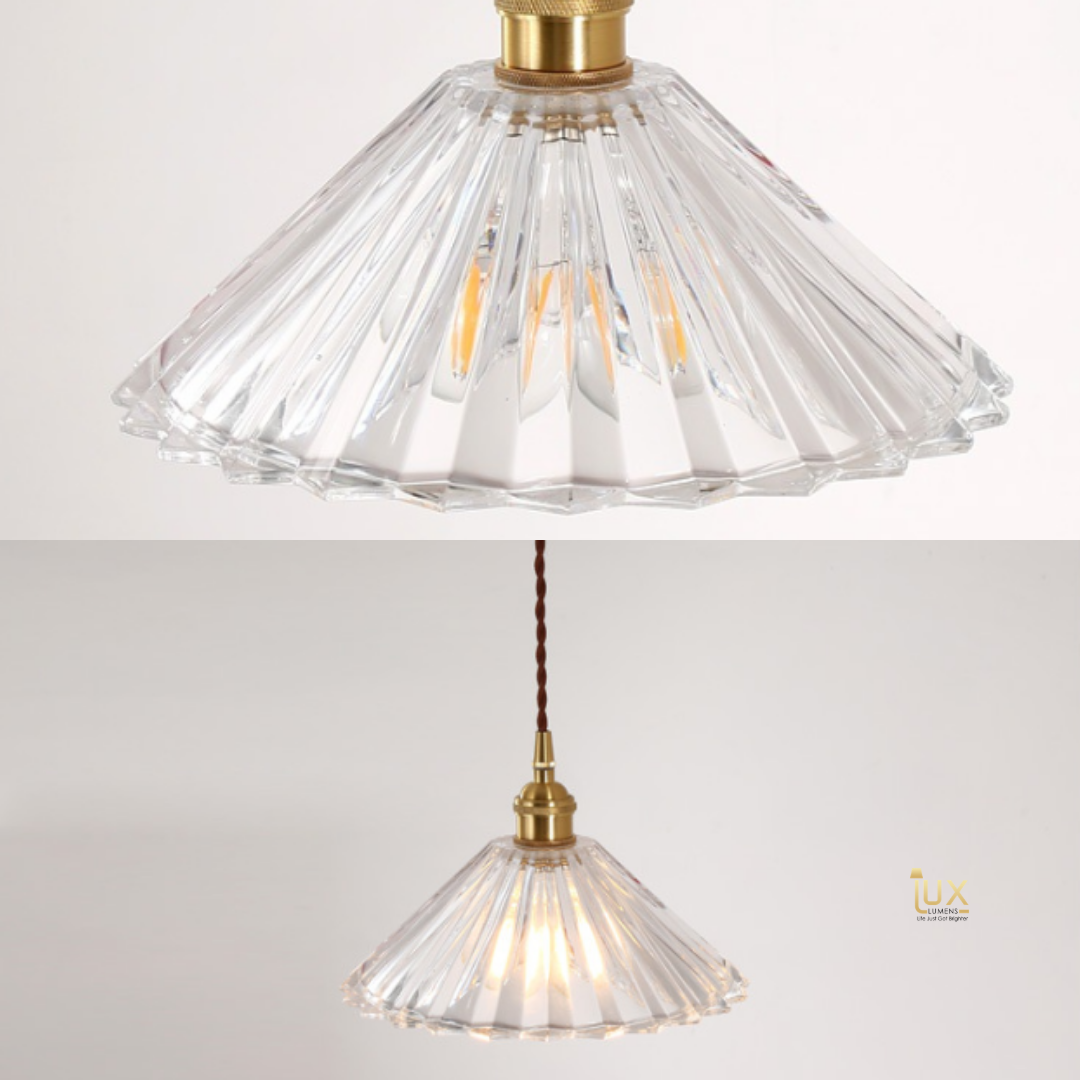 Singapore's Fully-Online Lighting Gallery - Pendant Lights, LED Ceiling Lights & Wall Lamps. Get your Konus - Glassware Pendant Light with Free Delivery - No Min. Purchase for all BTO Home Lighting, Resale Home Lighting, EC / Condo Home Lighting, Restaurants Lighting, Cafes & Retail Lighting.