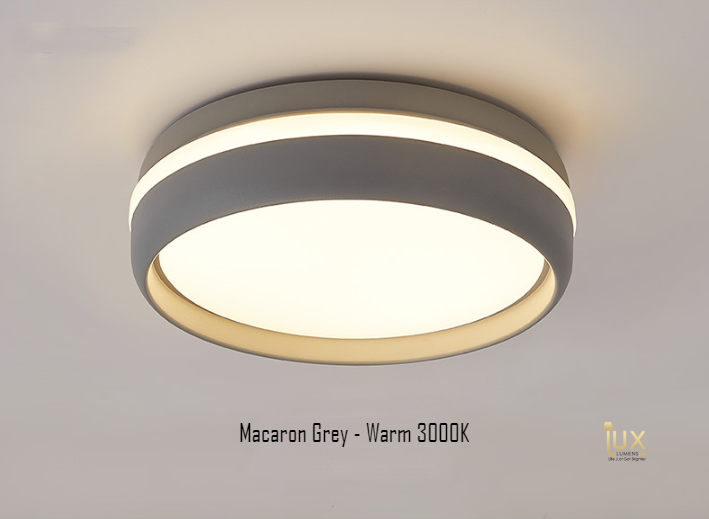 Macron - Othello LED Ceiling Light