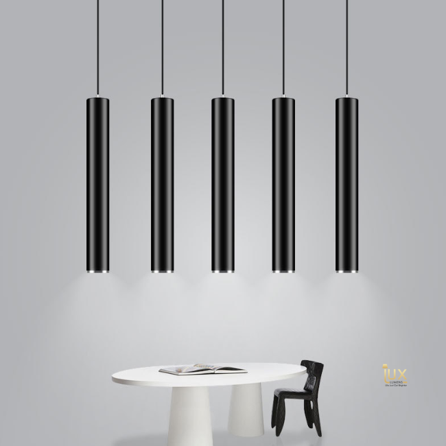 Singapore's Fully-Online Lighting Gallery - Pendant Lights, LED Ceiling Lights & Wall Lamps. Modern meets Luxury with the COB LEDs Pendant Light. Instant utility savings of up to 40% by fitting the lamp with LED Bulbs. Free Delivery - No Minimum Purchase for on Lighting for all BTO, Resale, EC, Condo, Restaurants, Cafes, Hotels & Retail Store.