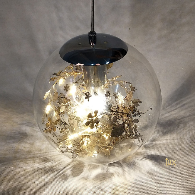 Cloverfield Pendant Light