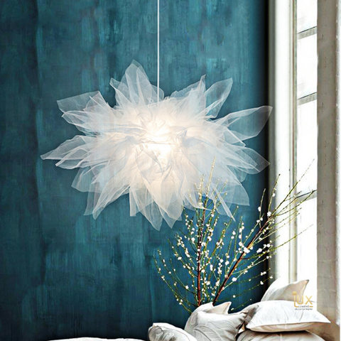 Modern Fairy Pendant Lights from Singapore's Online Lighting Retail. Free delivery for BTO, Resale, Ec, Condo, Landed, Restaurants, Cafes, Retail & Hotel Lighting.