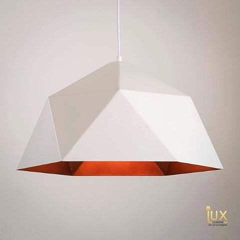 Lux-Lumens | Singapore's Fully-Online Lighting Retail - Pendant Lights, LED Ceiling Lights & Fans. Modern meets Luxury with the Modern Avant-Garde Pendant Light. Instant utility savings of up to 40% by fitting the lamp with LED Bulbs. Free Island-wide Delivery - No Minimum Purchase for all BTO, Resale, EC, Condo, Restaurants, Cafes, Hotel & Retail Lighting.