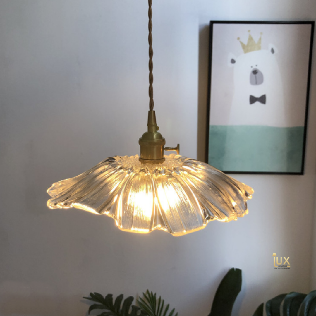 Piatto - Glassware Pendant Light