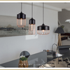 Singapore's Fully-Online Lighting Gallery - Pendant Lights, LED Ceiling Lights & Wall Lamps. Rose Gold Pendant Light with Free Local Delivery - No Minimum Purchase for all BTO, Resale, EC, Condo, Restaurants, Cafes, Hotel & Retail Lighting.