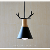 Singapore's Fully-Online Lighting Gallery- Pendant Lights, LED Ceiling Lights & Wall Lamps. Complement your Scandinavian & Nordic Themed Homes/Business with the Scandinavian Reindeer's Antlers Pendant Light. LED Bulbs Compatible. Free Island-wide Delivery - No Minimum Purchase for all BTO, Resale, EC, Condo, Restaurants, Cafes, Hotel & Retail Lighting.
