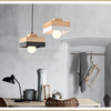 Singapore's Fully-Online Lighting Gallery - Pendant Lights, LED Ceiling Lights & Wall Lamps. Complement your Scandinavian & Nordic Themed Homes/Business with the Scandinavian Geometric Pendant Light. LED Bulbs Compatible. Free Island-wide Delivery - No Minimum Purchase for all BTO, Resale, EC, Condo, Restaurants, Cafes, Hotel & Retail Lighting.