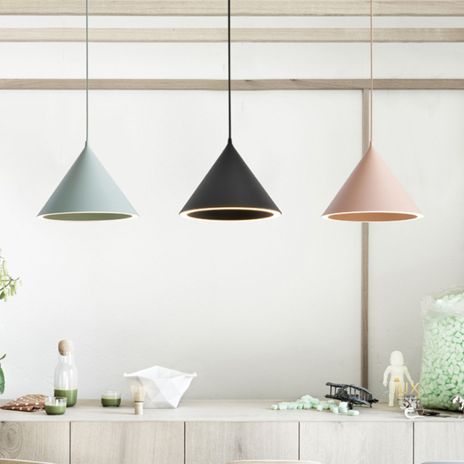 Singapore's Fully-Online Lighting Gallery - Pendant Lights, LED Ceiling Lights & Wall Lamps. Complement your Scandinavian & Nordic Themed Homes/Business with the Scandinavian Multi-Designs Pendant Light. LED Bulbs Compatible. Free Island-wide Delivery - No Minimum Purchase for all BTO, Resale, EC, Condo, Restaurants, Cafes, Hotel & Retail Lighting.