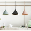 Singapore's Fully-Online Lighting Retail - Pendant Lights, LED Ceiling Lights & Fans. Complement your Scandinavian & Nordic Themed Homes/Business with the Scandinavian Cone - LED Pendant Light. LED Bulbs Compatible. Free Island-wide Delivery - No Minimum Purchase for all BTO, Resale, EC, Condo, Restaurants, Cafes, Hotel & Retail Lighting.