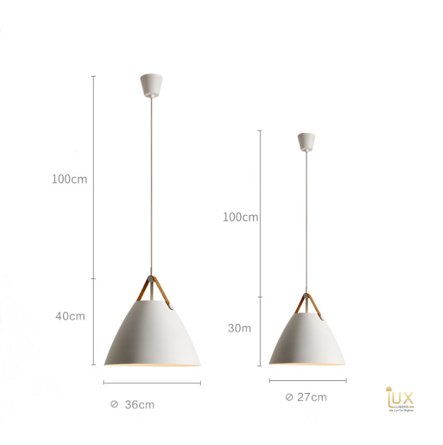 Cheapest High Quality Scandinavian Pendant Lights. Complement your Scandinavian & Nordic Themed Homes/Business with the Scandinavian Themed Pendant Lights. LED Bulbs Compatible. Free Island-wide Delivery - No Minimum Purchase for all BTO, Resale, EC, Condo, Restaurants, Cafes, Hotel & Retail Lighting.