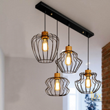 Scandinavian Orebro Pendant Light, with Industrial hues. Luxurious Minimalist Pendant Lights. Free Delivery for all BTO Lighting, Resale Lighting, EC Lighting, Condo Lighting, Restaurants Lighting, Cafe Lighting & Hotel Lighting