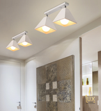 Scandinavian Tromso Ceiling Lamp. Pendant Lights & LED Ceiling Lights with Free-Delivery, no minimum purchase for all BTO, Resale, EC, Condo, Landed, Restaurants, Retail, Hotels & Cafes