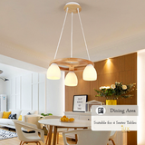 Singapore's Fully-Online Lighting Gallery - Pendant Lights, LED Ceiling Lights & Fans. Complement your Scandinavian Themed home/business with the Scandinavian Karlstad Pendant Light. Instant utility savings of up to 40% by fitting the lamp with LED Bulbs. Free Island-wide Delivery - No Minimum Purchase for all BTO, Resale, EC, Condo, Restaurants, Cafes, Hotel & Retail Lighting.