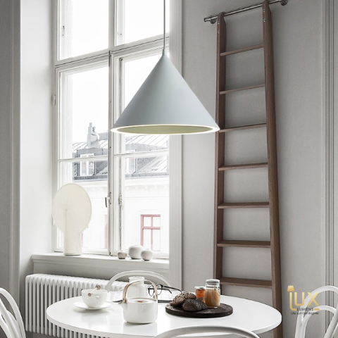 KÖNA - Scandinavian LEDs Pendant Light