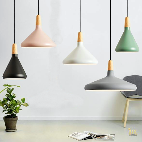 Lux-Lumens | Singapore's Fully-Online Lighting Retail - Pendant Lights, LED Ceiling Lights & Fans. Complement your Scandinavian & Nordic Themed Homes/Business with the Scandinavian Pastel Colours Pendant Light. LED Bulbs Compatible. Free Island-wide Delivery - No Minimum Purchase for all BTO, Resale, EC, Condo, Resturants, Cafes, Hotel & Retail Lighting.
