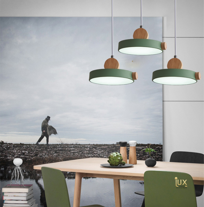 Singapore's Fully Online Lighting Gallery. Scandinavian Skagen LEDs Pendant Light. Complement your Scandinavian & Nordic Themed Homes/Business with the Scandinavian Themed Pendant Lights. LED Bulbs Compatible. Free Island-wide Delivery - No Minimum Purchase for all BTO, Resale, EC, Condo, Restaurants, Cafes, Hotel & Retail Lighting.