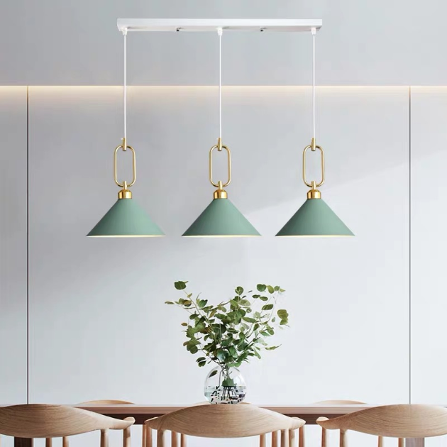 SØNDERBORG - Scandinavian Pendant Light