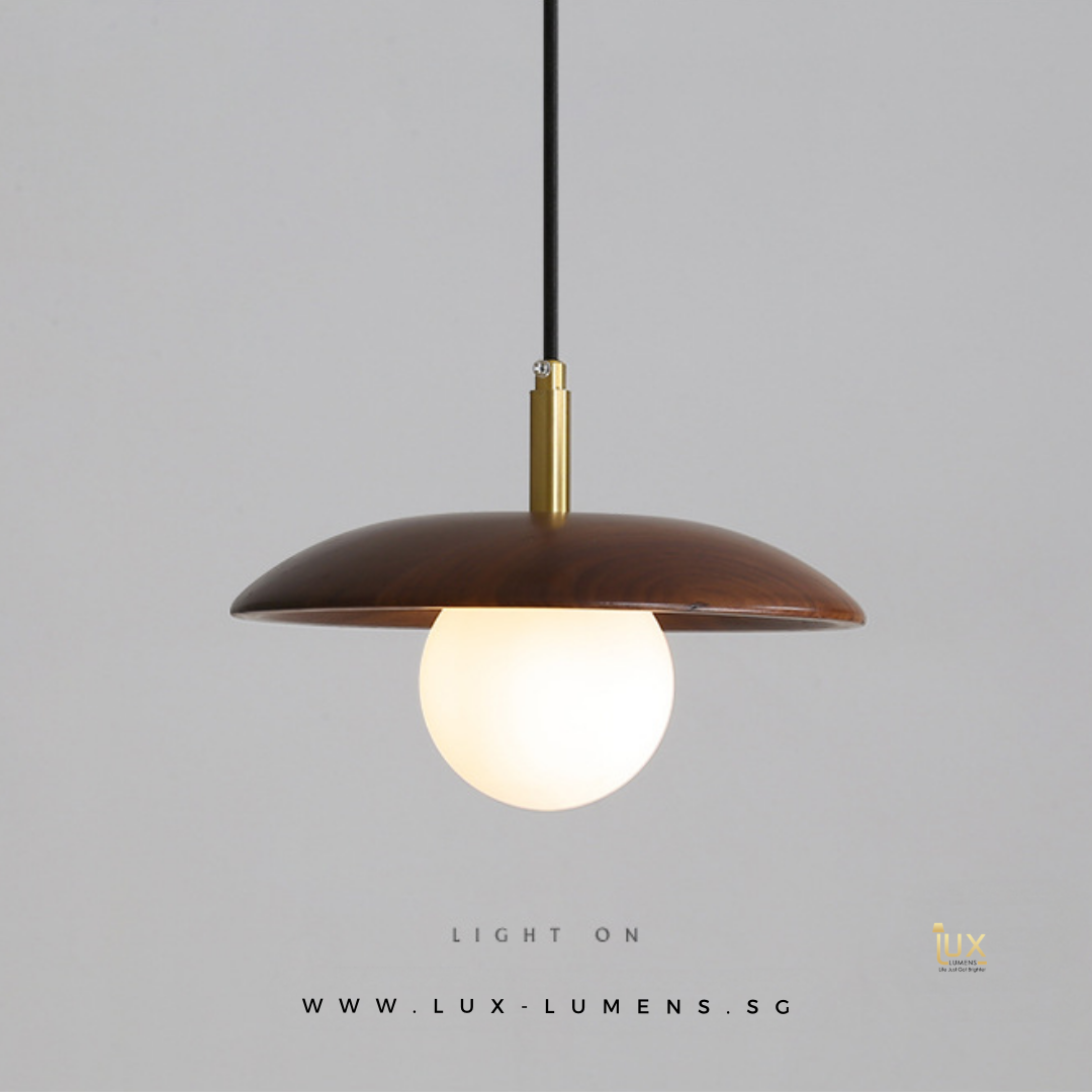 Singapore's Fully-Online Lighting Gallery - Pendant Lights, LED Ceiling Lights & LEDs Wall Lamps. Schneìden (II) - Pendant Light for your BTO Home Lighting, Resale Home Lighting, EC / Condo Home Lighting, Landed Lighting, Restaurants Lighting, Offices Lighting, Hotels & Retail Lighting.