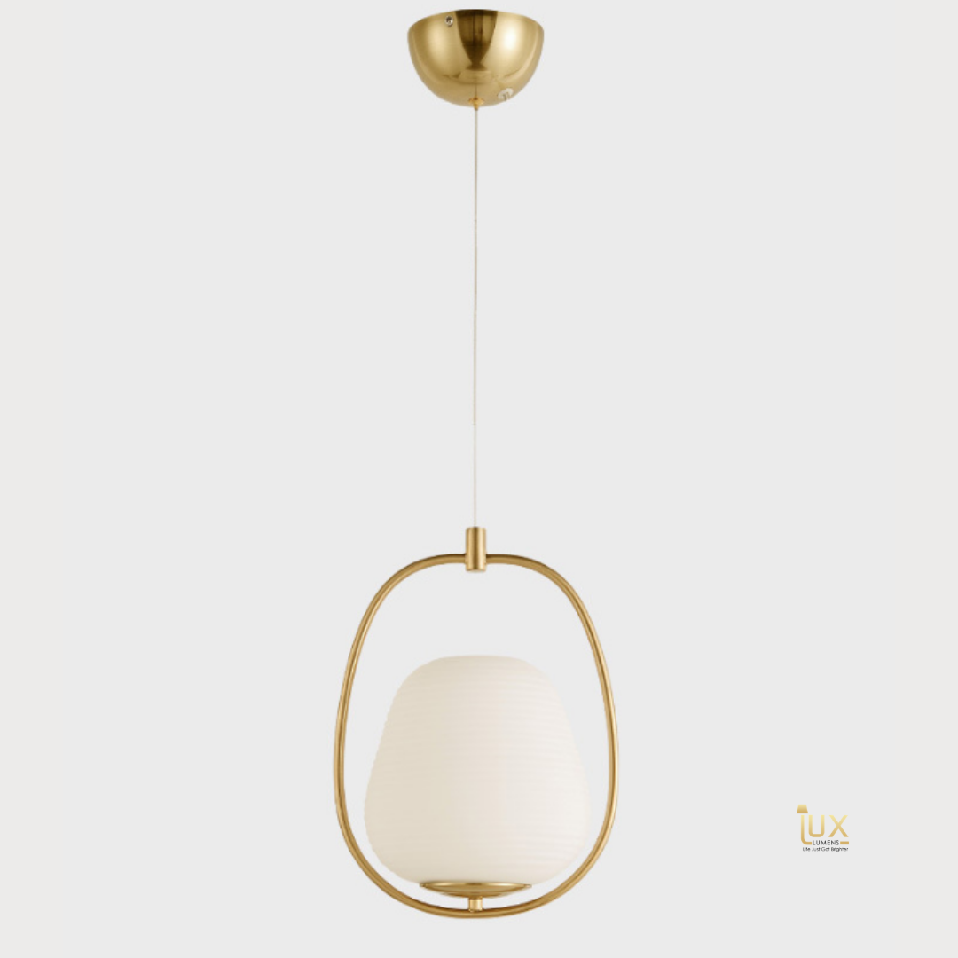 Singapore's Online Lighting Gallery, High Quality, Cheapest Minimalist Globe Pendant Light, Gold Lamp Handles and Soft Glowing Hues of LED Light for all BTO Lighting, Resale Lighting, EC Lighting, Condo Lighting, Landed Lighting, Cafe Lighting & Retail Lighting.