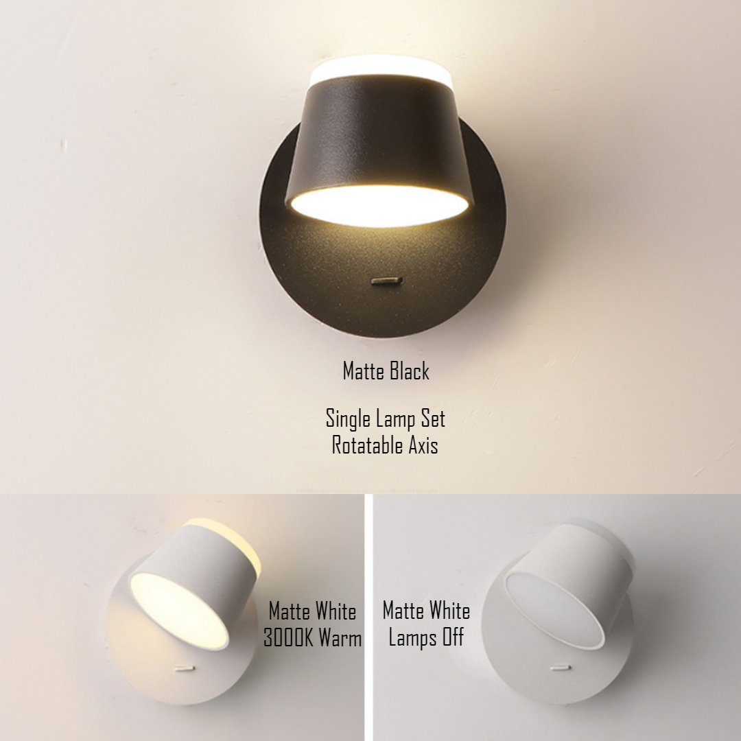 Cheap & Quality Scandinavian Wall Lamps, Clean Finishes Lamps and Modern Design Lamps, from Lux-Lumens, Singapore's Fully-Online Lighting Gallery for BTO, Resale, EC, Condo, Landed, Restaurants, Cafes, Hotels & Retail Shops. Free-Delivery, No Minimum Purchase in Singapore!