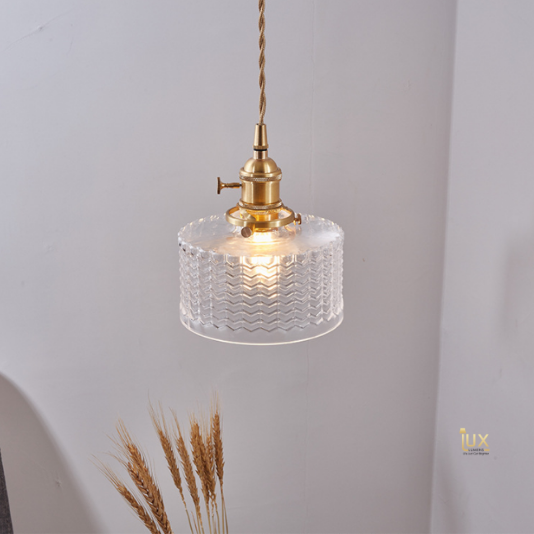 Vetri - Glassware Pendant Light