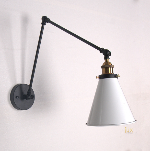 Singapore Lighting Gallery. Vintage Industrial Ohio Wall Lamp. Matte Black colour, free delivery for all BTO Lighting, EC Lighting, Resale Lighting, Condo Lighting, Landed Lighting, Restaurant Lighting, Cafe Lighting & Retail Lighting.