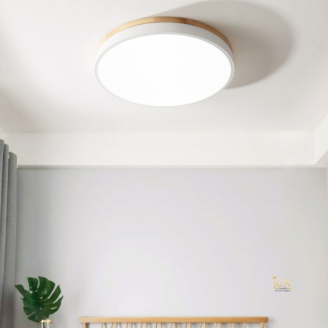 Singapore Online Lighting Galley - LED Ceiling Lights, Macaron x Scandinavian Themes. Get your hands on Scandinavian LED Ceiling Lights with fun colours! Free delivery for all BTO, Resale, EC, Condo, Landed, Restaurants, Hotels, Cafes & Retail Lighting