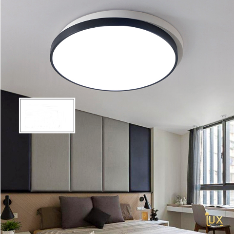 Singapore's Fully-Online Lighting Gallery - Pendant Lights, LEDs Ceiling Lights & Wall Lamps. Round LED Ceiling Light to complement your Modern Themes. Instant utility savings of up to 40% choosing LED Ceiling Lights. Free Island-wide Delivery - No Minimum Purchase for all BTO, Resale, EC, Condo, Restaurants, Cafes, Hotel & Retail Lighting.
